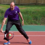 Adam -Tennis coach, strength and conditioning, sports injury