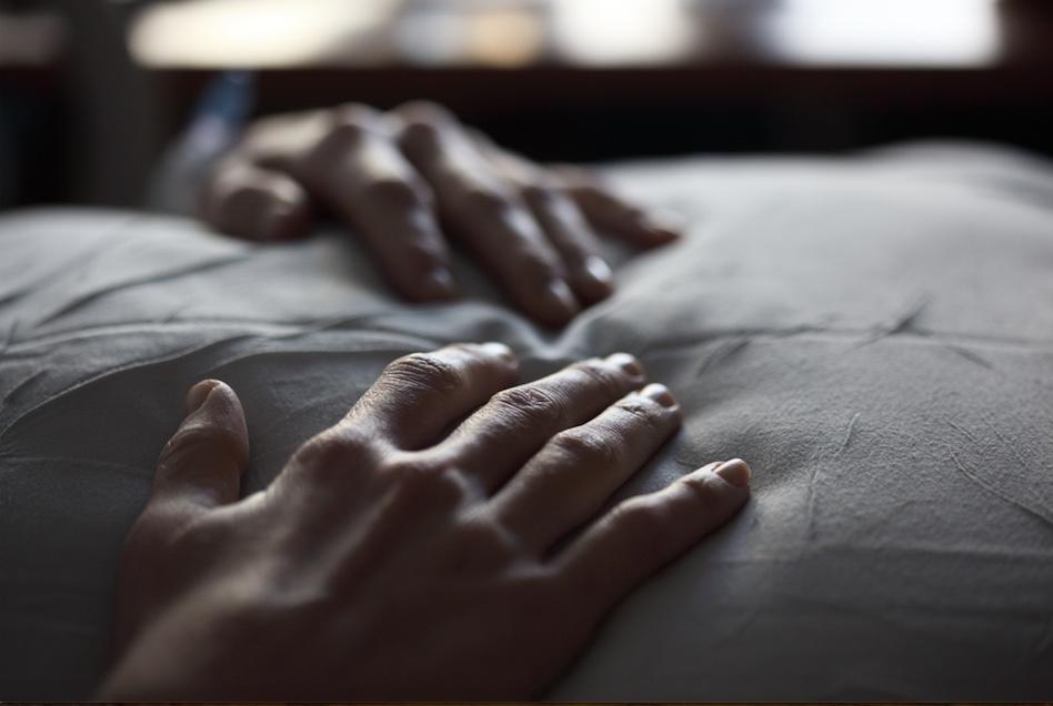 Pain, pills and inner guidance