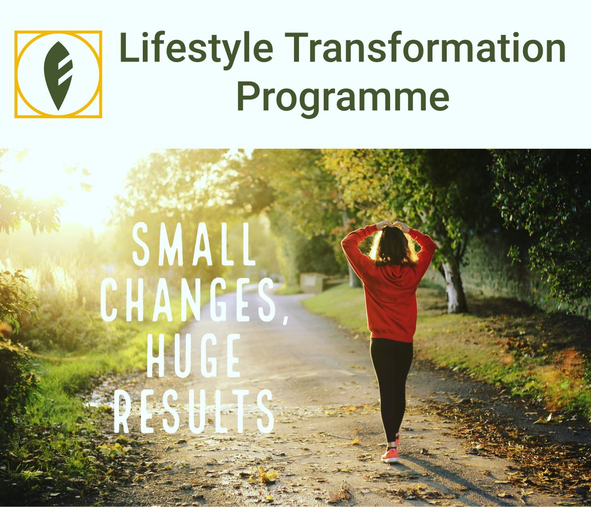 Lifestyle Transformation Programme